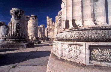 Didyma greek-oracle