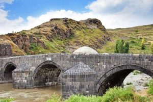 Kars Kopru Bridge
