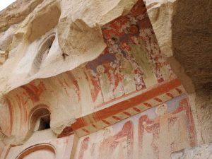 églises-de-El-nazar-et-Sakli-