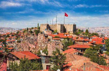 Ankara-Kalesi-Tarihi