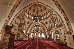Antakya Habib-i Neccar Cami