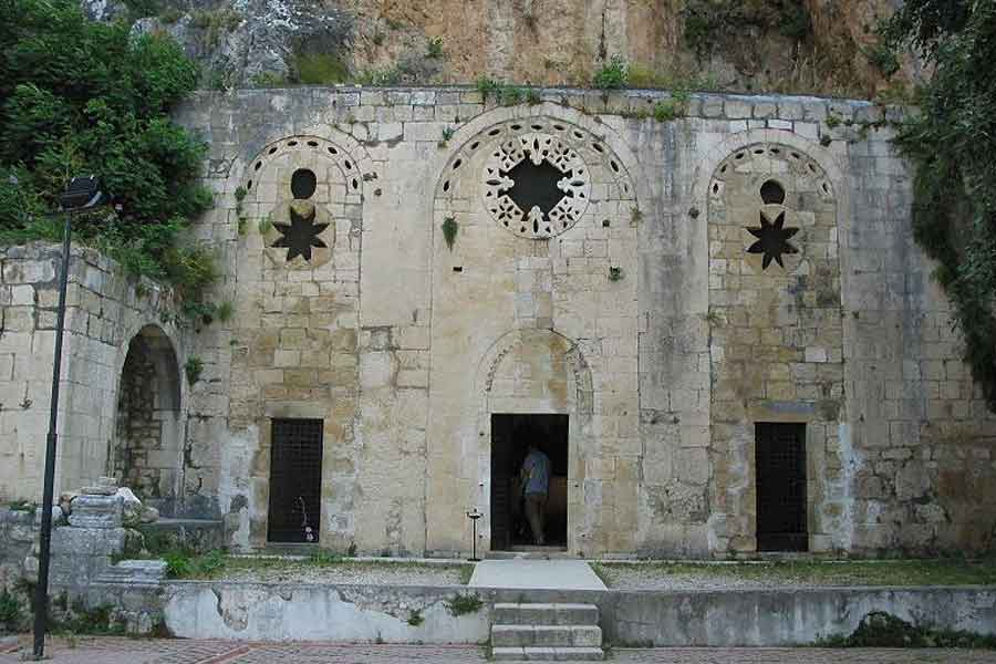 Antakya st-pierre