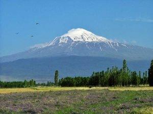 Ararat-Mountain