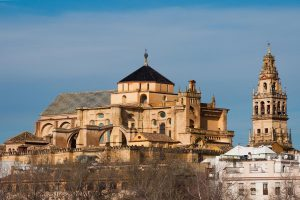 Córdoba-the-Mosque