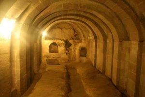 Cappadocia-Derinkuyu_underground