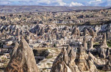 Cappadocia-Goreme