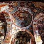 Cappadocia-Goreme-Open-Air-Museum