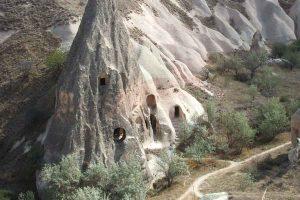 Cappadocia Pancarlik