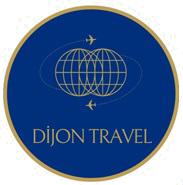Dijon Travel Logo