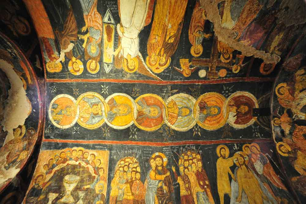 Gülşehir-_Karşı_Kilise_St._John_Church_Cappadocia_Kapadokya_Turkey