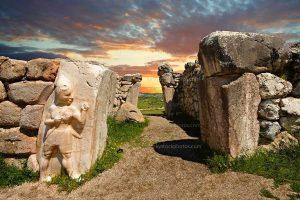 Hattusa-Hittite