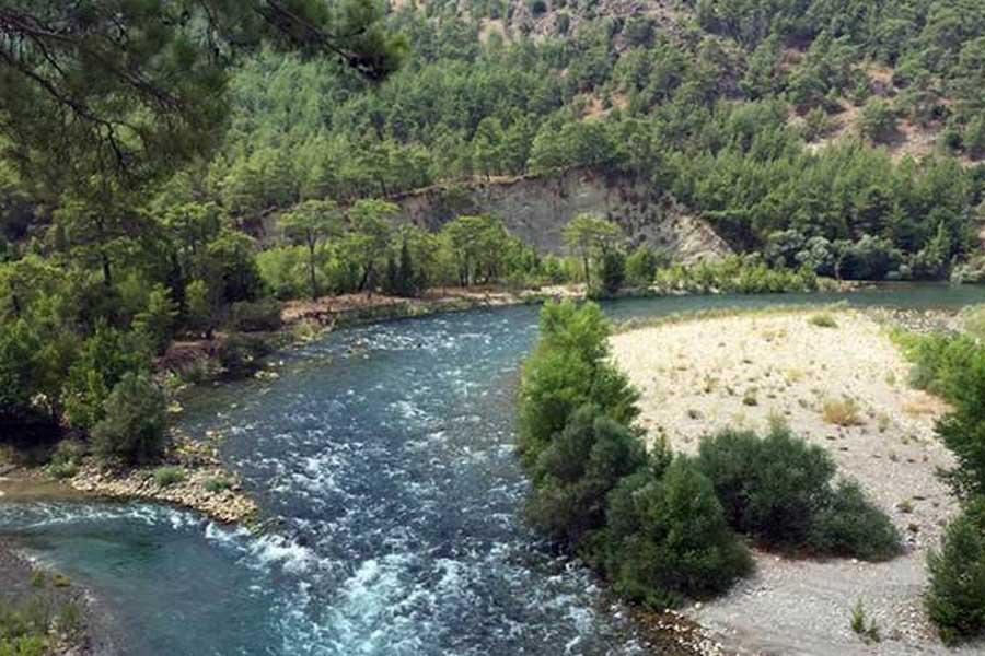 Köprülü-Canyon-National-Park-1