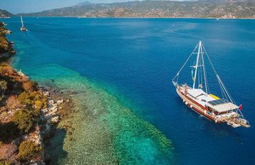 Kekova-Sunken-City-and-Island-Demre