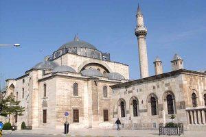 Konya_-_Selimiye_Camii_-_panoramio