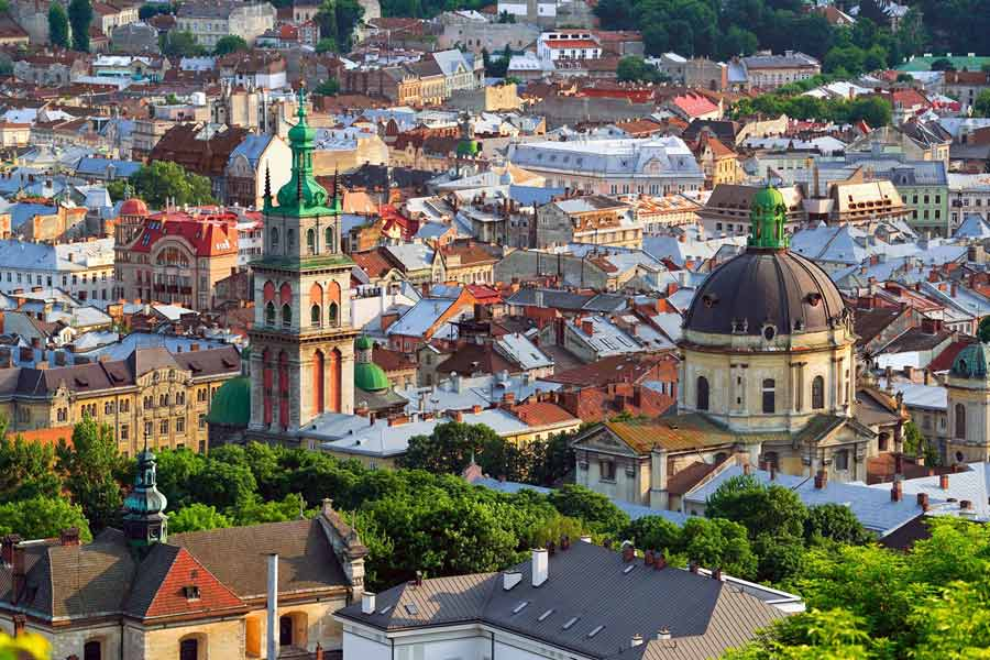 Lviv-City