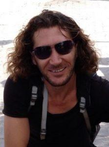Mustafa Efelti