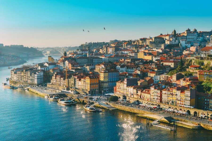 Porto-view