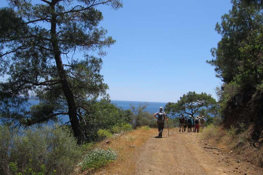 Rando en Lycie