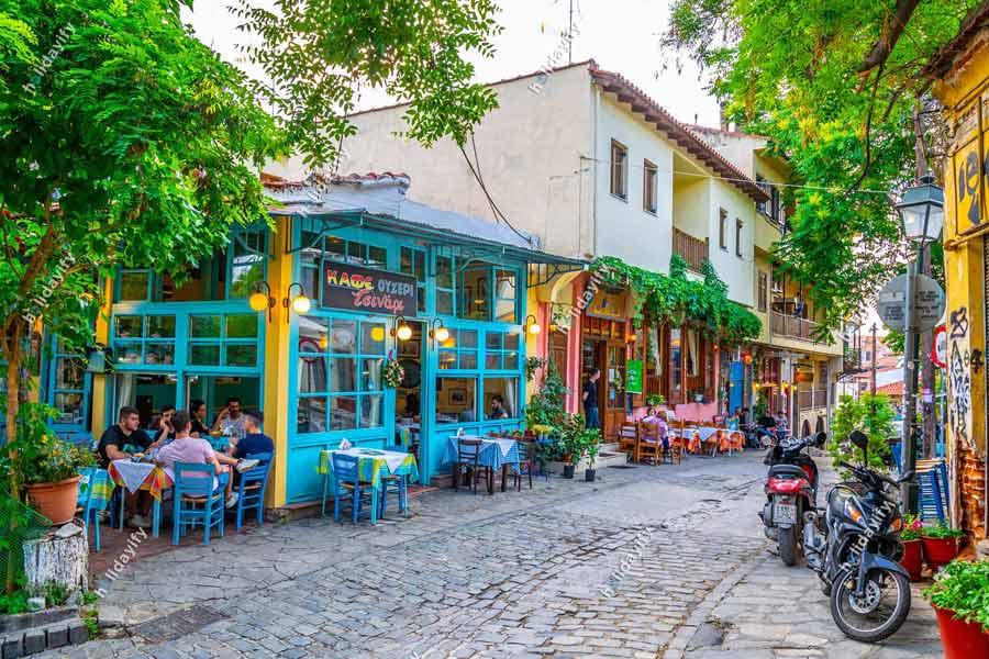 Selanik-festival