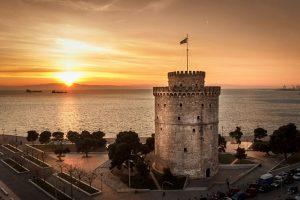 Selanik-sea