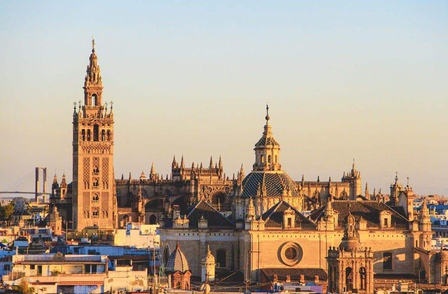 Sevilla-city