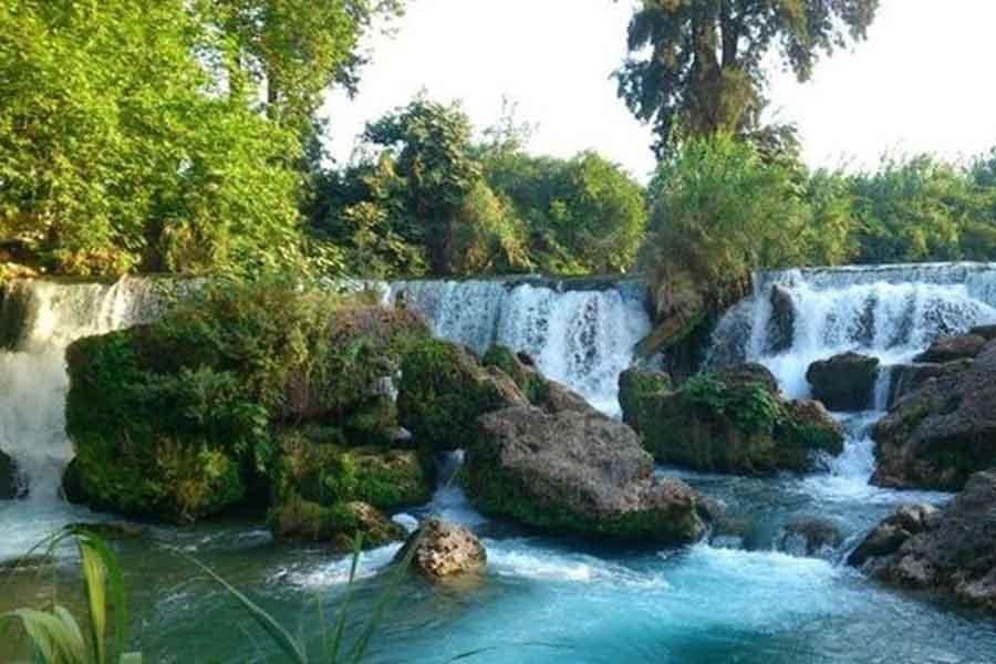 Tarsus waterfalls Selalesi