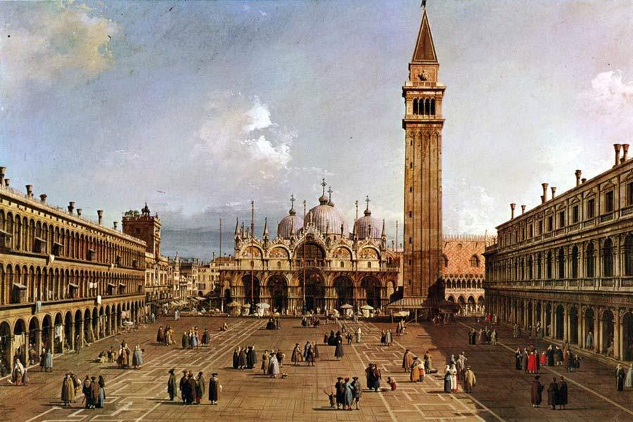 Venise-Place-St-Marc