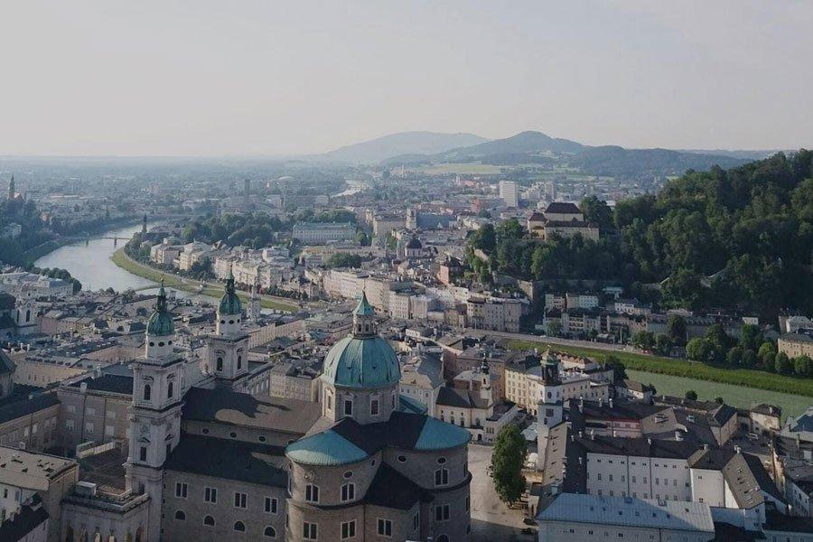 Vienna-view