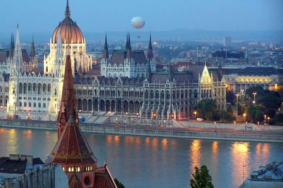 Viyana-Center
