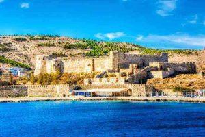 bozcaada island
