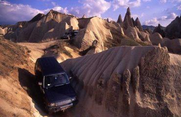 cappadocia off road