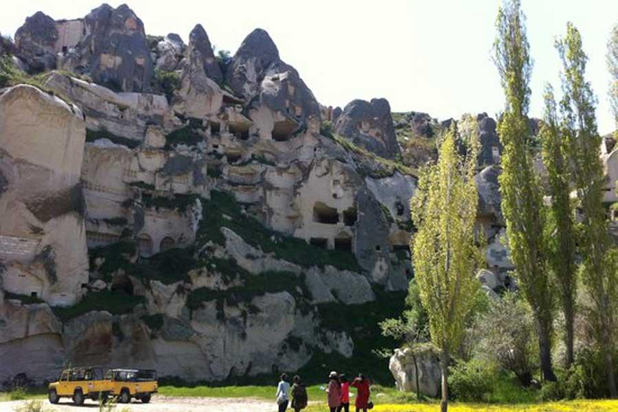 cappadocia-uzengi