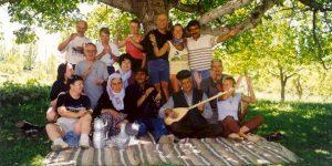 Dijon Travel team photo