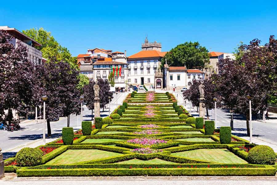 Guimaraes-portugal