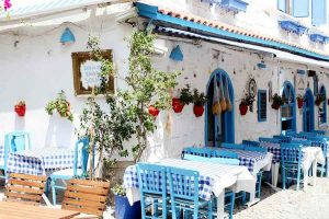 holiday-in-alacati