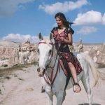 horse riding cappadocia