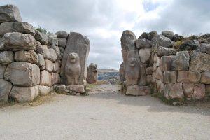hattusa lion_gate