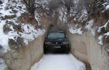 off road cappadocia