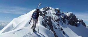 Ski holidays in Turkey